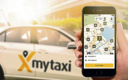 mytaxi have joined Jobs Expo Cork