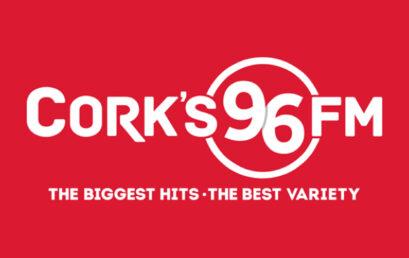 Cork's 96FM features Jobs Expo Cork