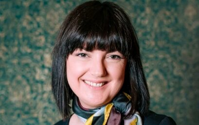 Meet Career Coach, Clare O'Connor, at Jobs Expo Cork