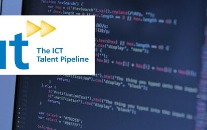 Become an IT apprentice with FIT, Fast Track to Information Technology. Talk to their team at Jobs Expo Dublin.