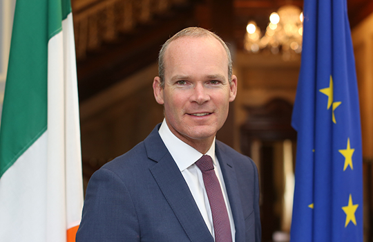 Minister Simon Coveney to launch Jobs Expo Cork
