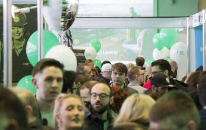 Here's the final exhibitor list for Jobs Expo Dublin at Croke Park this Saturday
