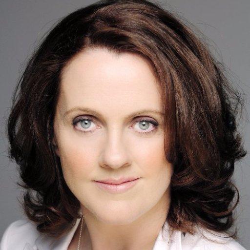 Meet your MC for Jobs Expo Dublin, Radio Nova's Ruth Scott
