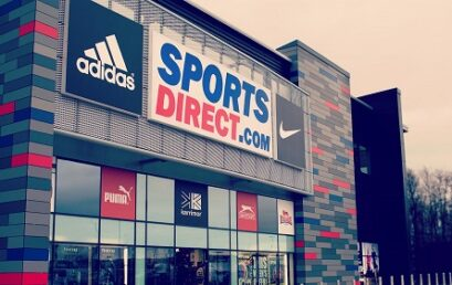 Meet the Sports Direct team at Jobs Expo Dublin this month