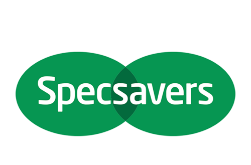 Specsavers were at Jobs Expo Galway.