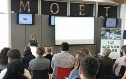 Jobs Expo Galway Seminars
