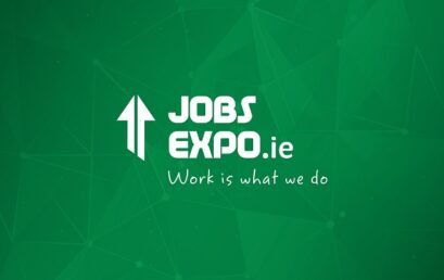 A great day all round at Jobs Expo Galway.