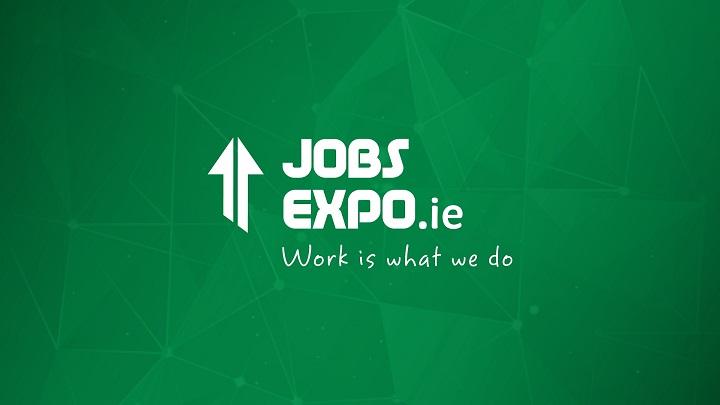 iRadio's Michaela Hayes speaks with Jobs Expo orgainser, Kevin Branigan