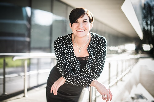 Success without the Stress – Tracy Geraghty Jobs Expo Galway talk this Saturday