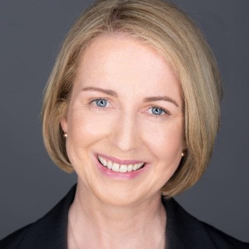 Meet Career Coach, Collette Bryson, at Jobs Expo Dublin