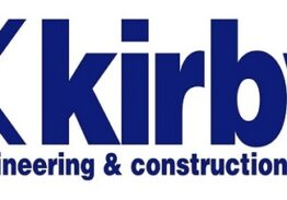 Follow your career into construction at Kirby Group Engineering