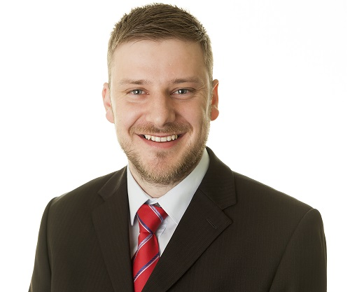 Podcast: We spoke with ByrneLooby Associate, Sean Harrington