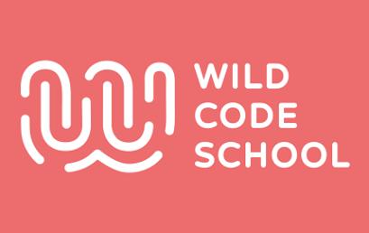 Wild Code School logs in for Jobs Expo Dublin