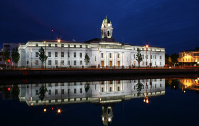 Munster's Leading Jobs Fair Returns to Cork City Hall this Saturday