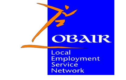The LESN join Jobs Expo Galway