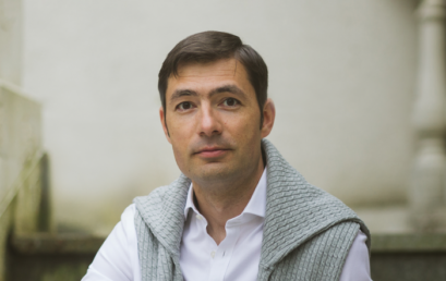 Meet Career Coach, Artem Petsyukha, at our online Jobs Expo on Saturday, 21st November