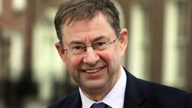 Éamon Ó Cuív T.D. To Launch Jobs Expo Galway
