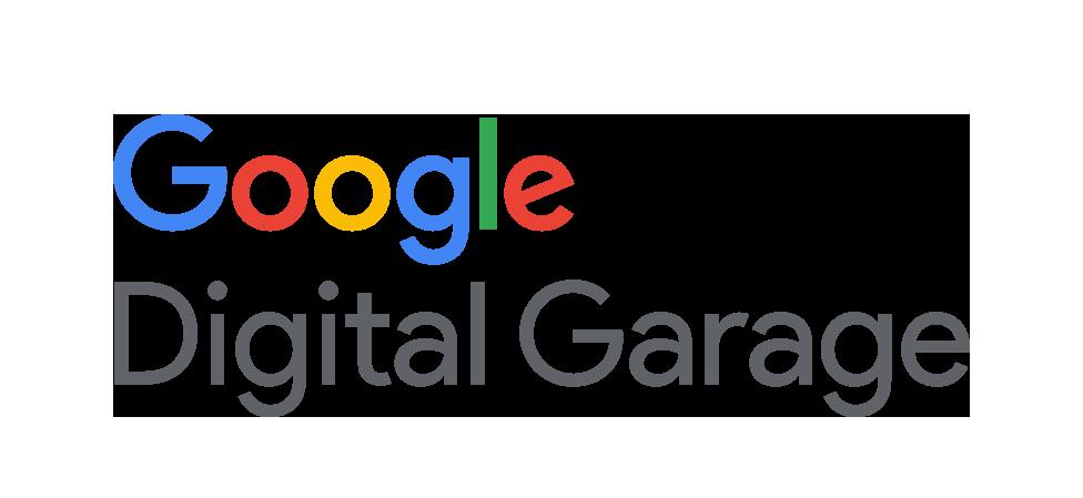 Exciting news – Google Digital Garage is delivering free digital skills training at Virtual Recruitment Ireland on 21st November