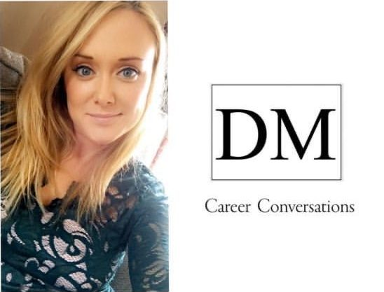 Chat with Career Expert Deirdre Mulhern on Saturday, 21st November, 2020.