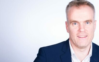 Progress Coaching Managing Director, Killian O'Leary, will be offering career counselling on 21st November