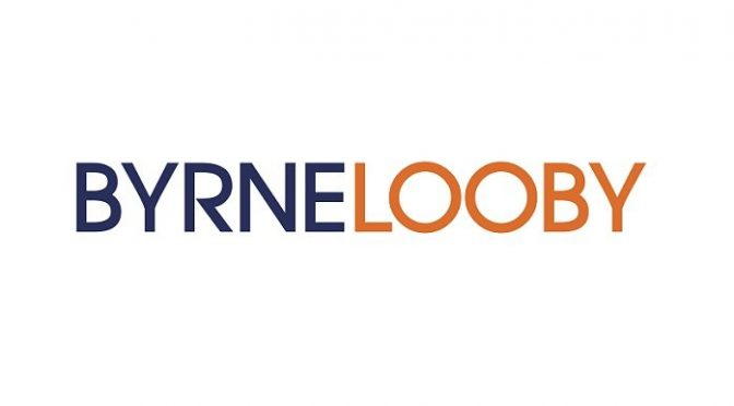 Multi-award winning construction company, ByrneLooby, have joined the line-up of recruiters exhibiting at Virtual Recruitment Ireland next month