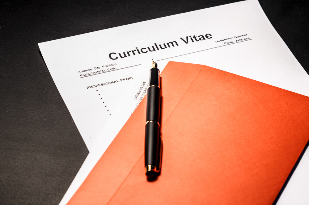 How To: Nail Your CV
