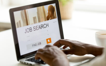 Where To Start When Looking For Jobs