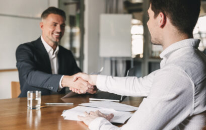 How To: Avoid An Interview Mistake