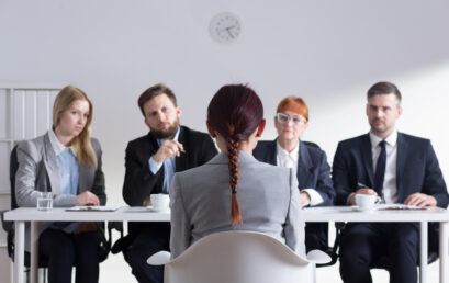 How To Stay Calm During Your Interview