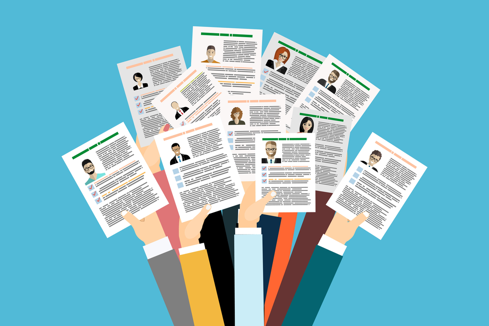 5 Skills You Need To Have On Your CV