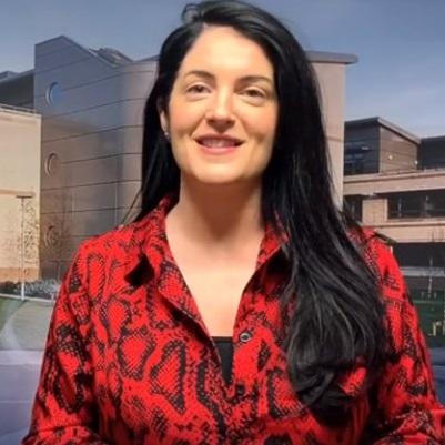 Fiona Kelly