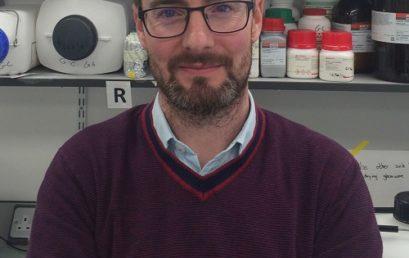 Dr Gavin Collins