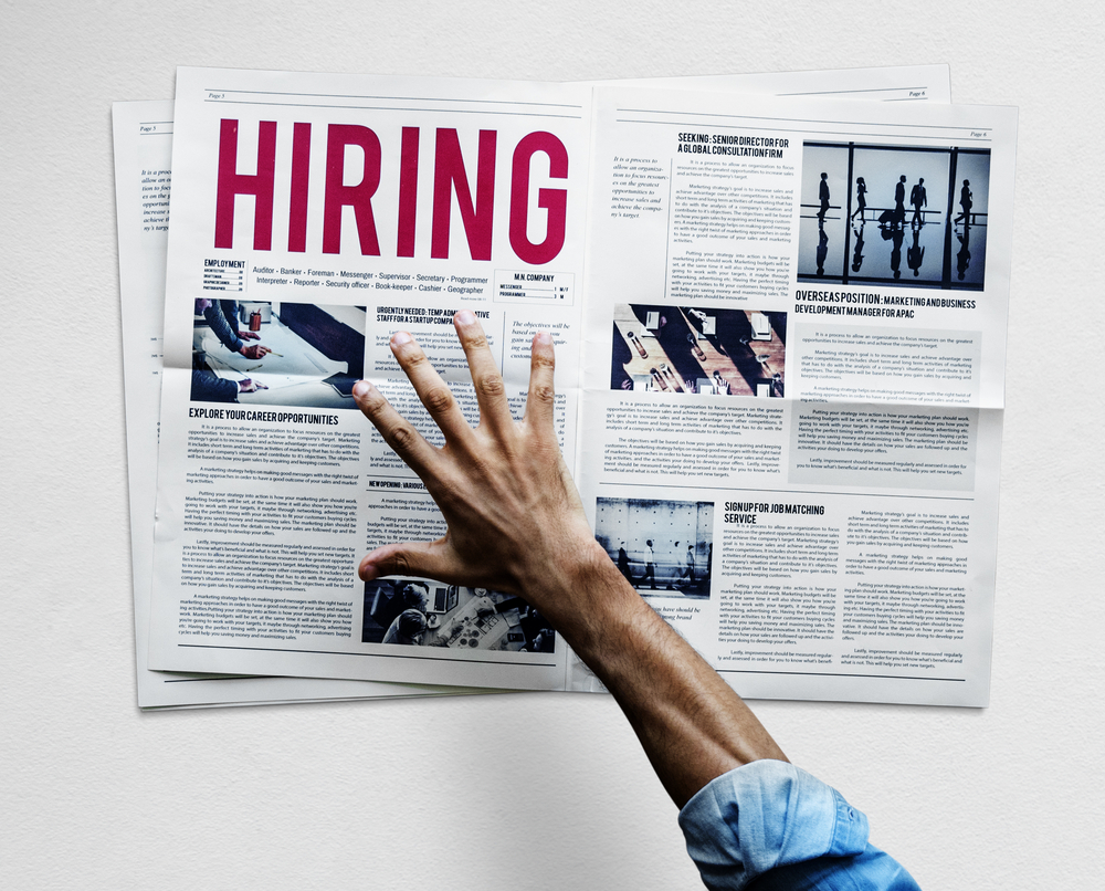 HID Global Hiring in Galway at New Centre