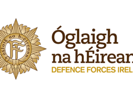 The Irish Defence Forces will be recruiting on May 13th