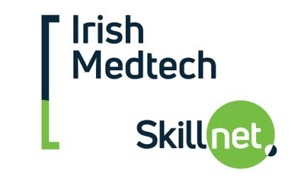 Meet sponsors of this May's Virtual Recruitment Expo, Irish Medtech Skillnet