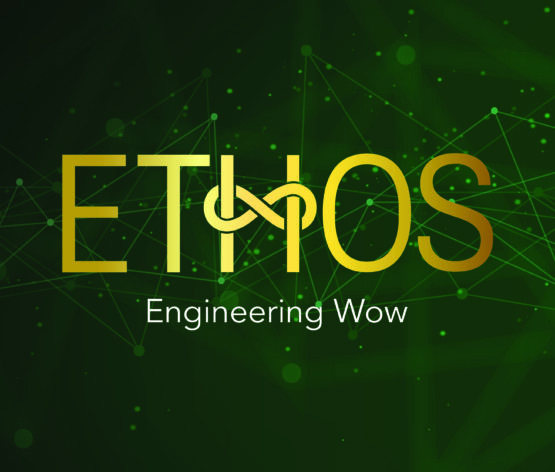 Advance in your career at Ethos Engineering