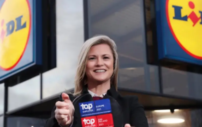 Lidl Ireland are headline sponsors of Jobs Expo Galway and Jobs Expo Dublin this November